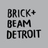Brick and Beam